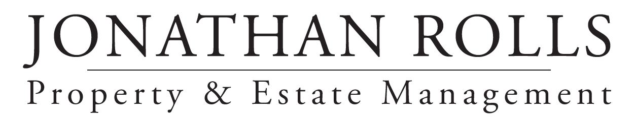 Jonathan Rolls Property & Estate Management Logo